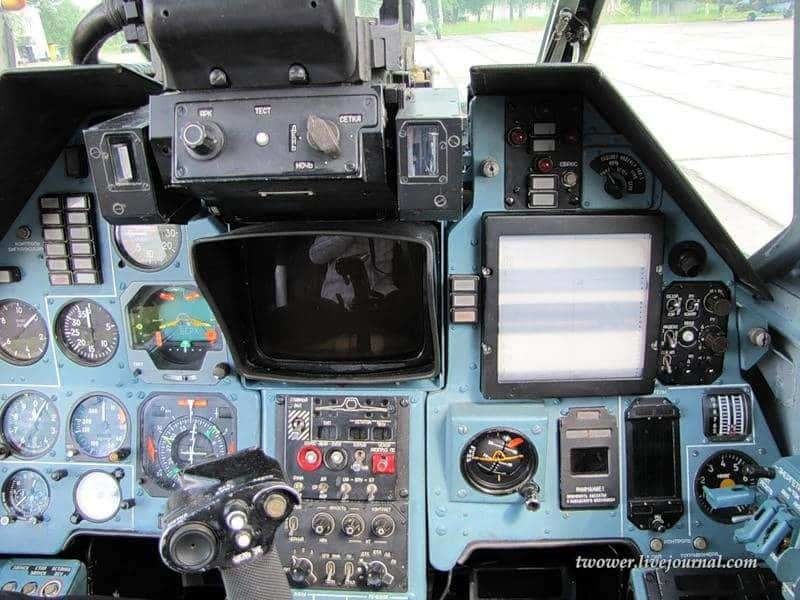 El centro de entrenamiento de vuelo en Torzhok Rusia 14