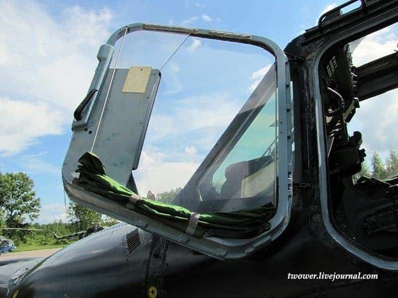 El centro de entrenamiento de vuelo en Torzhok Rusia 47