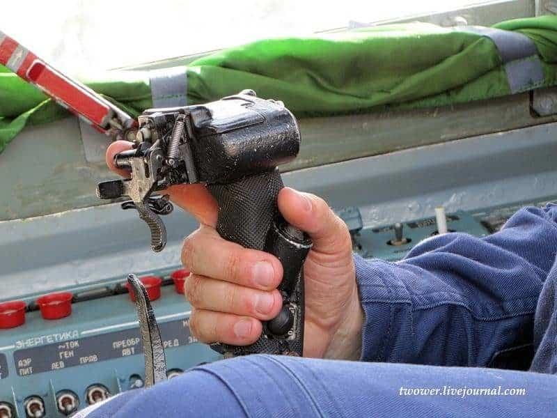 El centro de entrenamiento de vuelo en Torzhok Rusia 36