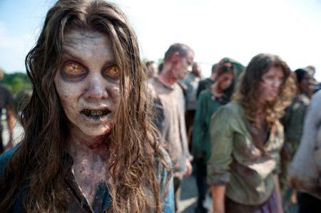 Zombies húerfanos 14
