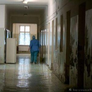 Hospital no abandonado en Rusia 27