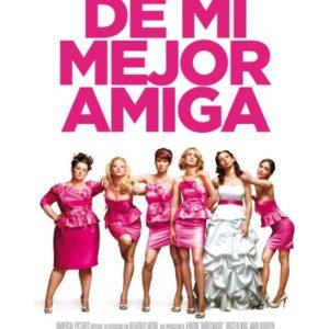 Tráiler en español de la película La boda de mi mejor amiga estreno Agosto 2011 5