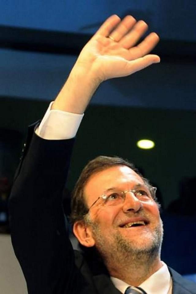 161bb2cd9d87d4fb2583e55eca6a3af4 - Mariano Rajoy gana 550000 Euros al año