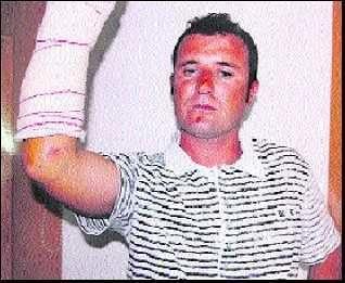 Noticias - Agredidos por 8 Guardia civiles en Fuerteventura, Canarias, España