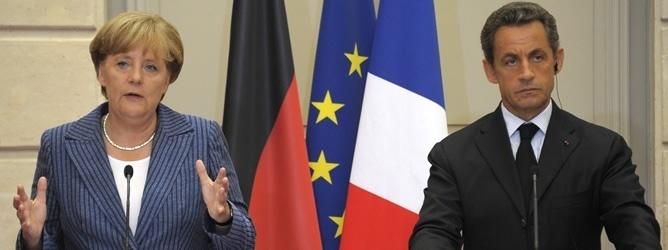 París y Berlín piden quitar los fondos europeos a países que incumplen el déficit 13