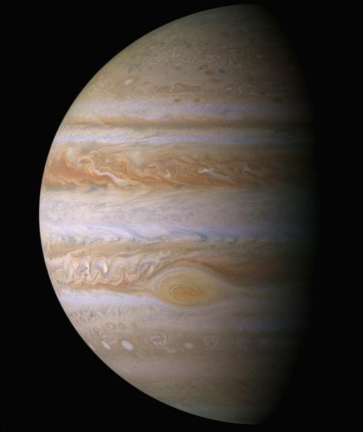 La sonda espacial Juno despega rumbo a Júpiter 13