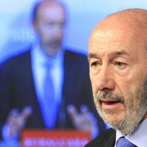 Rubalcaba pide bajar los sueldos para aumentar la competitividad 13
