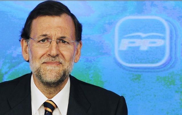 Rajoy congelaría el salario mínimo y vería difícil rebajar la luz 3
