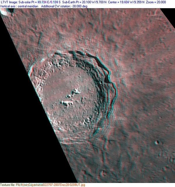391d45802a606be64095bd7b66c67316 - La NASA encontró restos de una nave espacial en la Luna