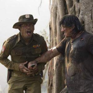 Ya hay guion para Rambo 5 20