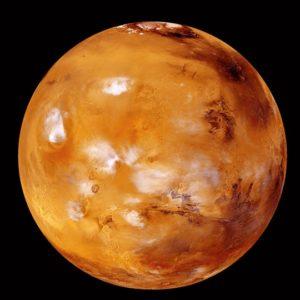 Astronautas que viajen a Marte cultivaran sus propios alimentos 25
