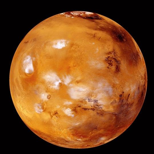 Astronautas que viajen a Marte cultivaran sus propios alimentos 10