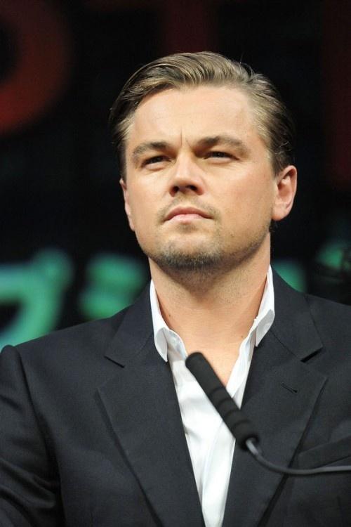 Leonardo DiCaprio se convierte en el actor mejor pagado de Hollywood 14