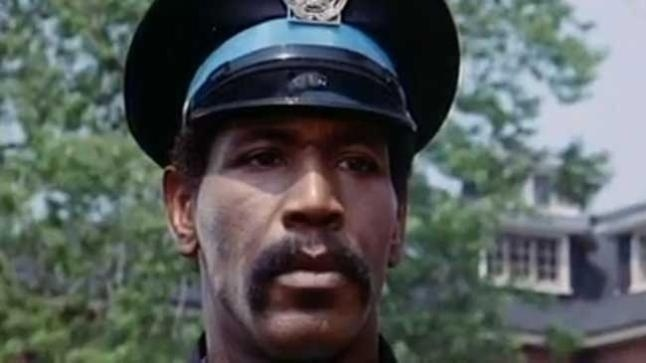 Muere Bubba Smith conocido como Hightower en Loca academia de policía 9