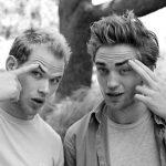 Kellan Lutz afirma que Robert Pattinson será diseñador de modas 6