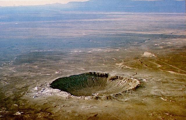 Los impactos invisibles de asteroides contra la Tierra 9