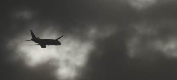 Detienen a un hombre ebrio que orinó sobre una niña de 11 años en un avión en Estados Unidos 20
