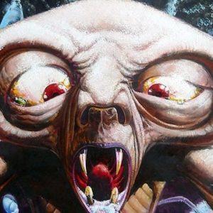 Steven Spielberg plagió a E.T. el extraterrestre y el verdadero autor se suicido 26