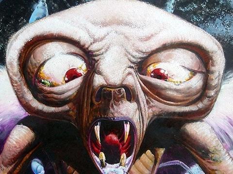 Steven Spielberg plagió a E.T. el extraterrestre y el verdadero autor se suicido 10