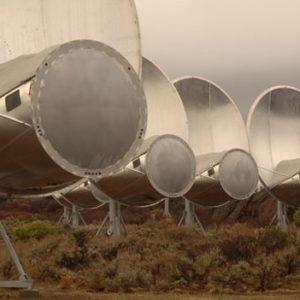 El SETI recauda 200,000 dólares para la búsqueda de vida extraterrestre 26