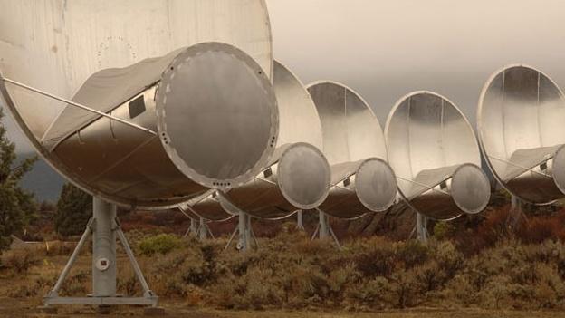 El SETI recauda 200,000 dólares para la búsqueda de vida extraterrestre 1