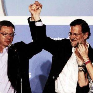 El PP de Madrid amenaza con sacar a sus 90.000 afiliados frente a los Indignados 10