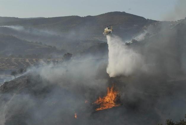 Ayuntamiento de Cantabria confía Medio Ambiente a un condenado por incendio forestal 2