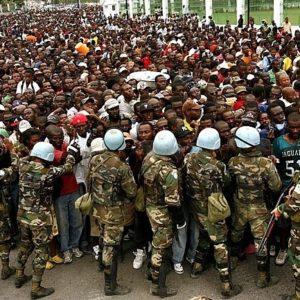 Todos los ejércitos de ocupación son violadores Uruguay no es la excepción 24