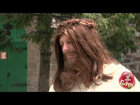 Vídeo de Jesucristo que convierte el agua en vino 10