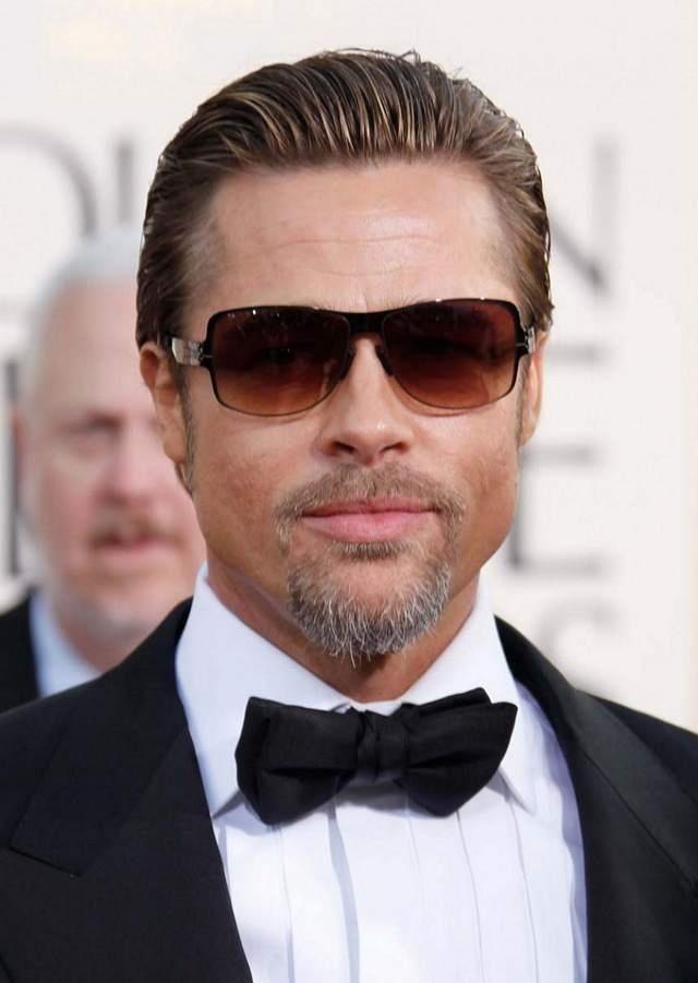 eb037833adde6dd3469d047f4c1e5ad0 - Los zombies acorralan a Brad Pitt en World War Z