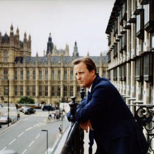 Cameron defiende la doctrina de Tolerancia Cero de Bratton 12