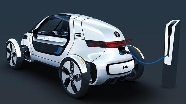 Noticias - Volkswagen Nils