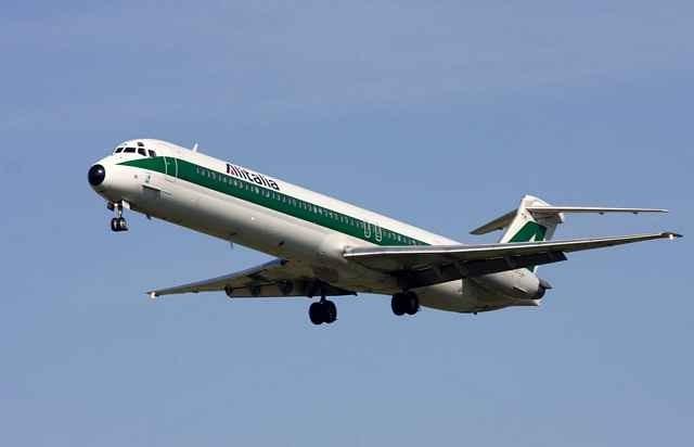 Londres revela que un avión comercial estuvo cerca de chocar contra un OVNI en 1991 3