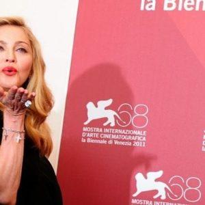 Madonna agradece a sus ex por animarla a trabajar en cine 24