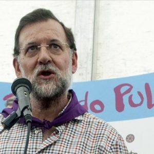 Rajoy amenaza con una reforma laboral 6
