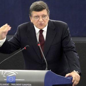 La UE quiere cobrar una tasa a la especulación financiera 27
