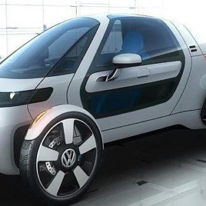 Volkswagen presentará el concepto NILS en Frankfurt 22