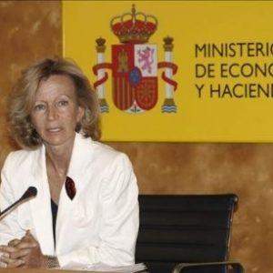 Salgado dice que la privatización de Barajas y El Prat no se retrasará 27