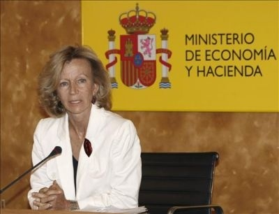 Salgado dice que la privatización de Barajas y El Prat no se retrasará 14