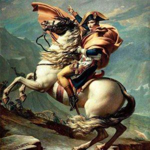 Encuentran un chip extraterrestre en el cráneo de Napoleón Bonaparte 23