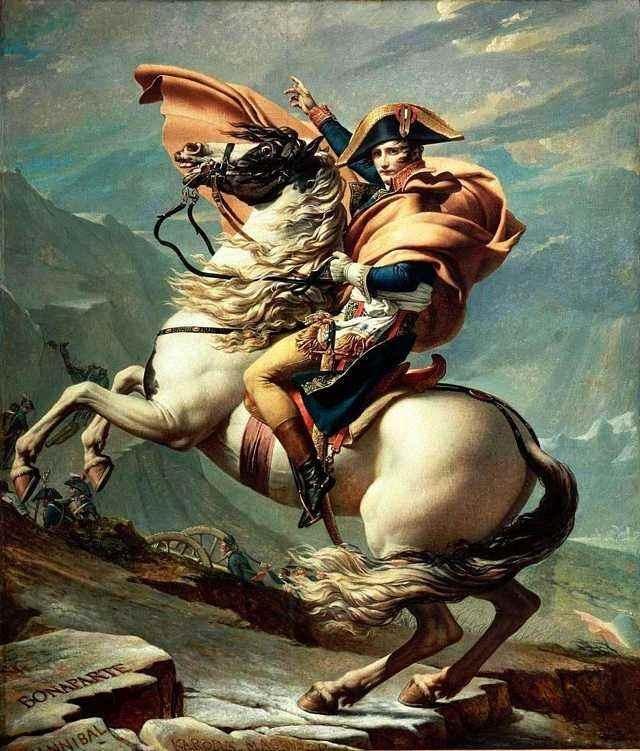 6d1e5c49b492af74c789e86df6f68797 - Encuentran un chip extraterrestre en el cráneo de Napoleón Bonaparte
