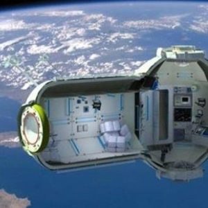 Rusia abrirá un hotel espacial en 2016 22