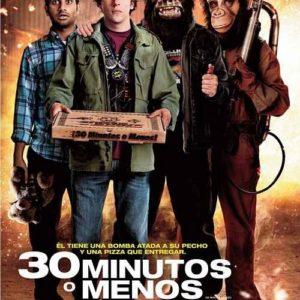 Trailer en Español de 30 Minutos o Menos 26