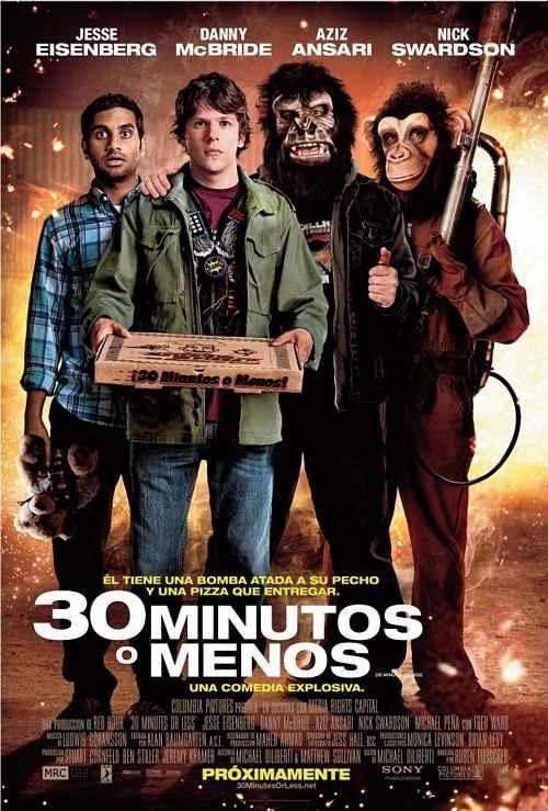 878af4972e07916863ae909a162bf74b - Trailer en Español de 30 Minutos o Menos