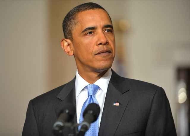 Obama afirma que los republicanos paralizarían a EEUU 10