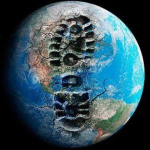 La Tierra entra hoy en déficit ecológico 28