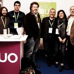 EQUO recoge más de 80.000 avales y estará presente en 43 provincias españolas 1