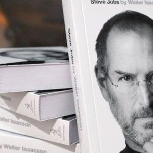 Steve Jobs llegaba a comportarse de forma miserable con sus más allegados, según su biógrafo 11