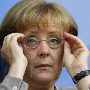 La economía de Alemania cerrará 2011 con un fuerte frenazo 24
