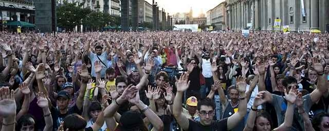 2448909041eb1b59b4b28c16cb918292 - La UE ignora la utopía de los indignados